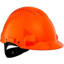 zaštitna kaciga s uv senzorom narančasta 3M Peltor G3000 G30NUO EN 397