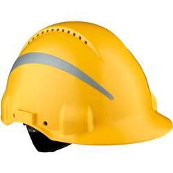 3M G3000 Reflex G30NUYR zaščitna čelada rumena