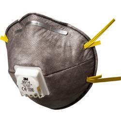 3M 9914 Dihalna maska za fini prah z ventilom FFP1 1 KOS