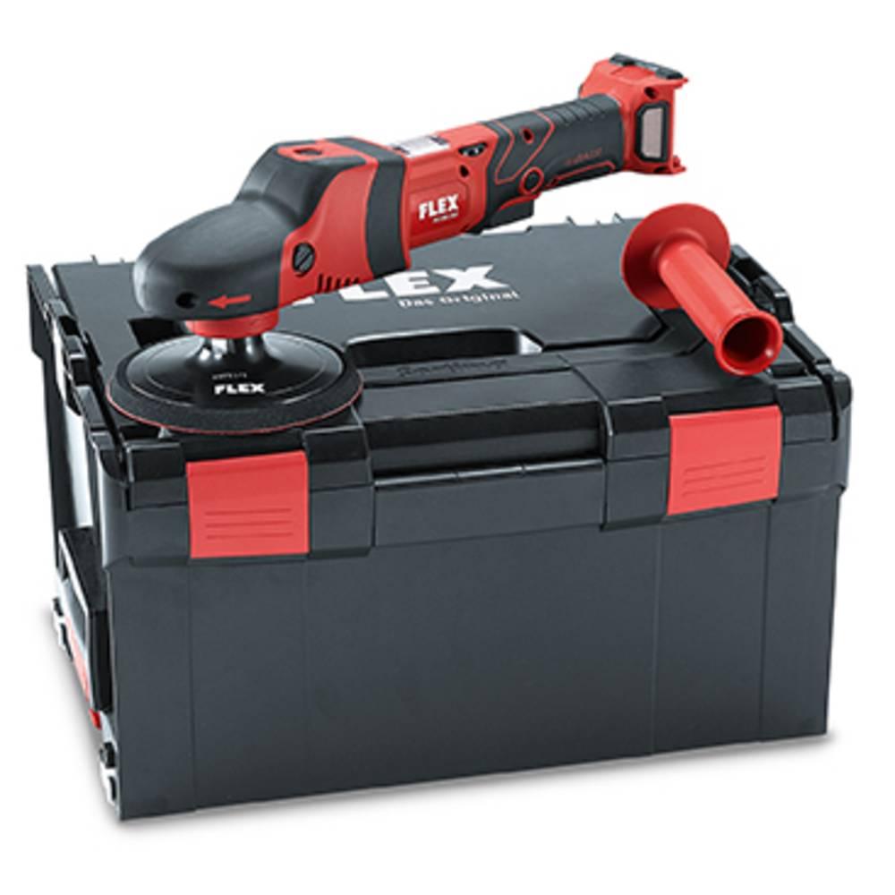 Flex PE 150 18.0 459062 Akumulatorski polirni stroj 150 - 1450 U/min 160 mm