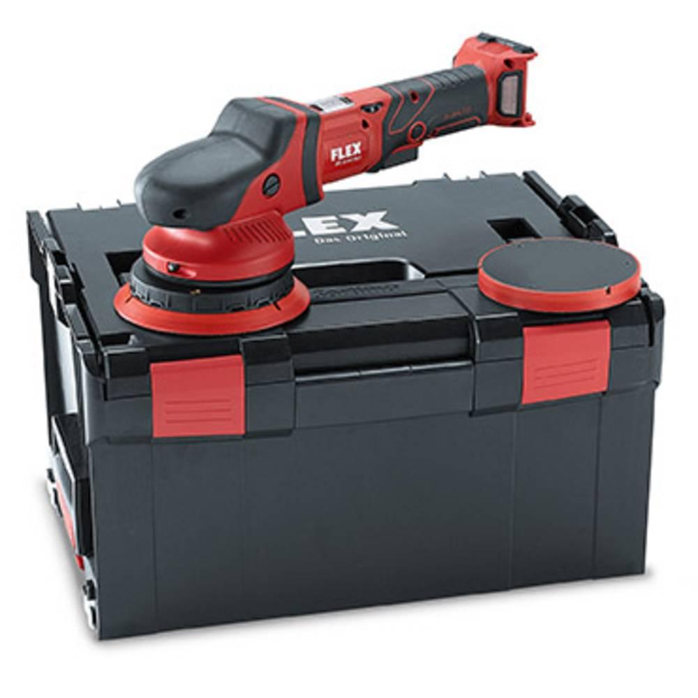 Flex XFE 15 150 18.0 459089 Akumulatorski ekscentrični polirni stroj 2300 - 3800 U/min 160 mm