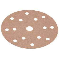 Flex D150-15 SE-P40 408085 ekscentrični brusni papir Granulacija 40 (Ø) 150 mm 50 St.