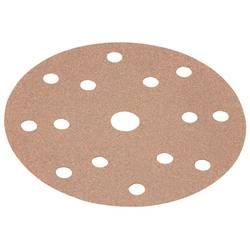 Flex D150-15 SE-P100 408182 ekscentrični brusni papir Granulacija 100 (Ø) 150 mm 50 St.