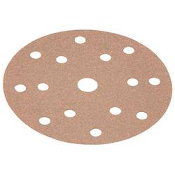 Flex D150-15 SE-P320 408239 ekscentrični brusni papir Granulacija 320 (Ø) 150 mm 50 St.