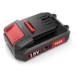 Flex AP 18.0/2.5 445886 električni alaT-akumulator 18 V 2.5 Ah
