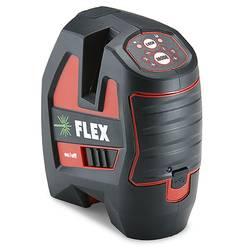 Flex ALC 3/1-G križnolinijski laser samonivelirajući Raspon (maks.): 20 m