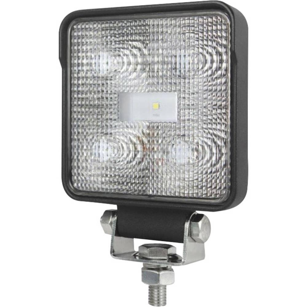 Delovni žaromet Hella Valuefit S800 LED 1GA 357 107-012 12 V, 24 V osvetlitev bližinskega polja (Š x V x G) 100 x 129 x 40 mm 80