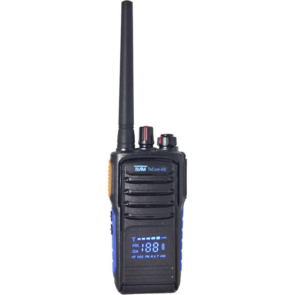 Team Electronic TeCom-HD-PMR PR8130 PMR ručna radio stanica