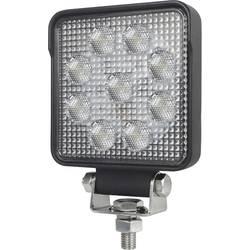 Delovni žaromet Hella Valuefit S1500 LED 1GA 357 103-012 12 V, 24 V osvetlitev bližinskega polja (Š x V x G) 100 x 129 x 40 mm 1