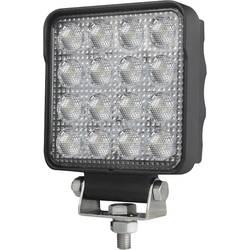 Delovni žaromet Hella Valuefit S2500 LED 1GA 357 106-022 12 V, 24 V Großflächige Geländeausleuchtung (Š x V x G) 108 x 137 x 48