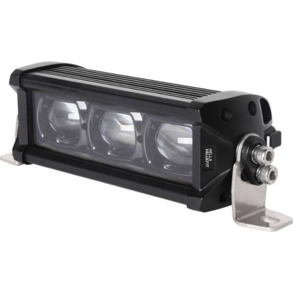 Delovni žaromet Hella Valuefit Lightbar LBX-220 LED 1GE 360 000-002 12 V, 24 V osvetlitev bližinskega polja (Š x V x G) 244 x 98