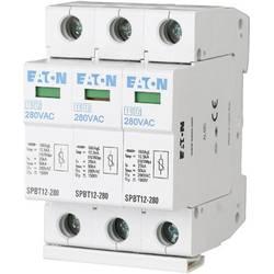 Prenapetostna zaščita-odvodnik Prenapetostna zaščita za: Razdelilna omarica Eaton SPBT12-280/3 158330 25 kA
