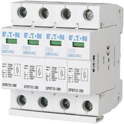 Prenapetostna zaščita-odvodnik Prenapetostna zaščita za: Razdelilna omarica Eaton SPBT12-280/4 158331 25 kA