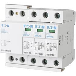 Prenapetostna zaščita-odvodnik Prenapetostna zaščita za: Razdelilna omarica Eaton SPBT12-280-3+NPE 158332 25 kA