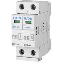 Prenapetostna zaščita-odvodnik Prenapetostna zaščita za: Razdelilna omarica Eaton SPCT2-280/2 167594 20 kA