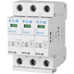 Prenapetostna zaščita-odvodnik Prenapetostna zaščita za: Razdelilna omarica Eaton SPCT2-280/3 167595 20 kA