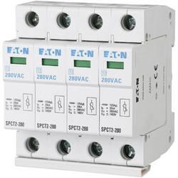 Prenapetostna zaščita-odvodnik Prenapetostna zaščita za: Razdelilna omarica Eaton SPCT2-280/4 167596 20 kA