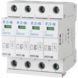 Prenapetostna zaščita-odvodnik Prenapetostna zaščita za: Razdelilna omarica Eaton SPCT2-385/4 167606 20 kA