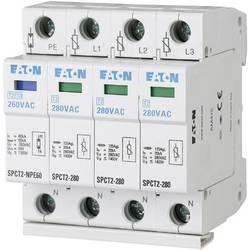 Prenapetostna zaščita-odvodnik Prenapetostna zaščita za: Razdelilna omarica Eaton SPCT2-280-3+NPE 167620 20 kA