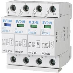 Prenapetostna zaščita-odvodnik Prenapetostna zaščita za: Razdelilna omarica Eaton SPCT2-335-3+NPE 167622 20 kA
