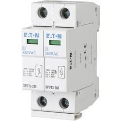 Prenapetostna zaščita-odvodnik Prenapetostna zaščita za: Razdelilna omarica Eaton SPDT3-280/2 170485 5 kA