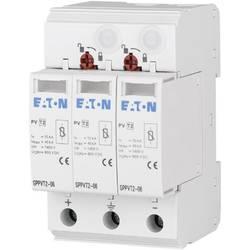 Prenapetostna zaščita-odvodnik Prenapetostna zaščita za: Razdelilna omarica Eaton SPPVT2-06-2+PE-AX 176087 15 kA