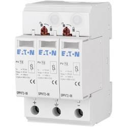 Prenapetostna zaščita-odvodnik Prenapetostna zaščita za: Razdelilna omarica Eaton SPPVT2-06-2+PE 176088 15 kA