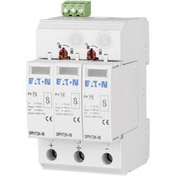 Prenapetostna zaščita-odvodnik Prenapetostna zaščita za: Razdelilna omarica Eaton SPPVT2H-06-2+PE 176094 15 kA