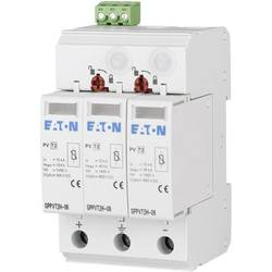 Prenapetostna zaščita-odvodnik Prenapetostna zaščita za: Razdelilna omarica Eaton SPPVT2H-10-2+PE 176096 15 kA