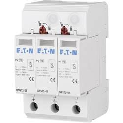 Prenapetostna zaščita-odvodnik Prenapetostna zaščita za: Razdelilna omarica Eaton SPPVT12-10-2+PE 177256 15 kA