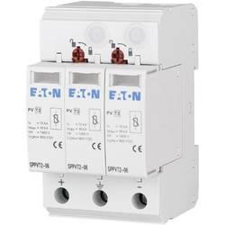 Prenapetostna zaščita-odvodnik Prenapetostna zaščita za: Razdelilna omarica Eaton SPPVT12-06-2+PE 177258 15 kA