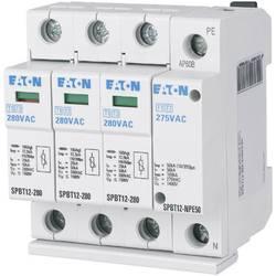 Prenapetostna zaščita-odvodnik Prenapetostna zaščita za: Razdelilna omarica Eaton SPBT12-280-3+NPE50 184750 50 kA