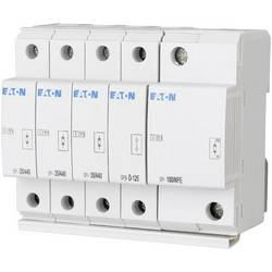 Prenapetostna zaščita-odvodnik Prenapetostna zaščita za: Razdelilna omarica Eaton SPI-3+1 267488 35 kA