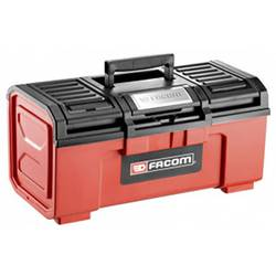 Facom 536 BP.C19N Škatla brez orodja Rdeča/črna