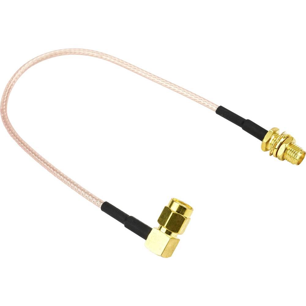 Adapter za avtomobilsko anteno DAB/VHF razdelilnik RCS Systeme 220 mm