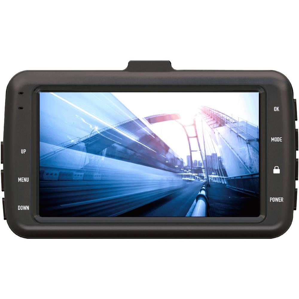 Braun Germany B-Box T5 Avtomobilska kamera Razgledni kot - horizontalni=120 ° Mikrofon