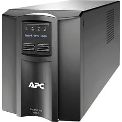 APC by Schneider Electric SMT1000IC UPS 1000 VA
