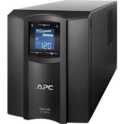 APC by Schneider Electric SMC1000IC UPS 1000 VA