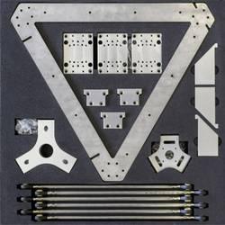 igus komplet robota za sestavljanje DLE-DR-0003 Delta Roboterbausatz mit Motorsteuerung