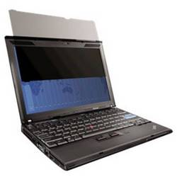 Lenovo Blickschutzfilter Privacy Filter / IIPF Filter proti bleščanju 31.8 cm (12.5 ) 0A61770 Primerno za: Prenosni računalnik
