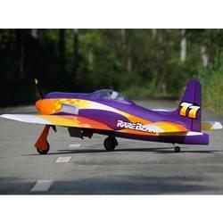 VQ Rare Bear F8F rc model motornega letala arf 2050 mm