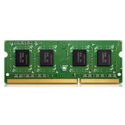 strežniški delovni pomnilnik QNAP RAM-4GDR3L-SO-1600 4 GB 1 x 4 GB ddr3-ram 1600 MHz