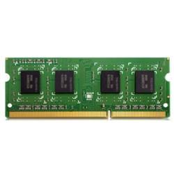 strežniški delovni pomnilnik QNAP RAM-8GDR3L-SO-1600 8 GB 1 x 8 GB ddr3-ram 1600 MHz