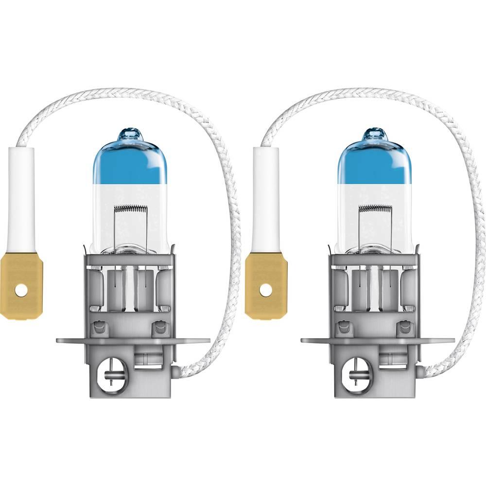 OSRAM halogenska žarnica Night Breaker® Laser Next Generation H3 55 W