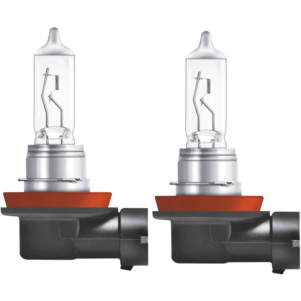 OSRAM halogenska žarnica Night Breaker® Silver H11 55 W