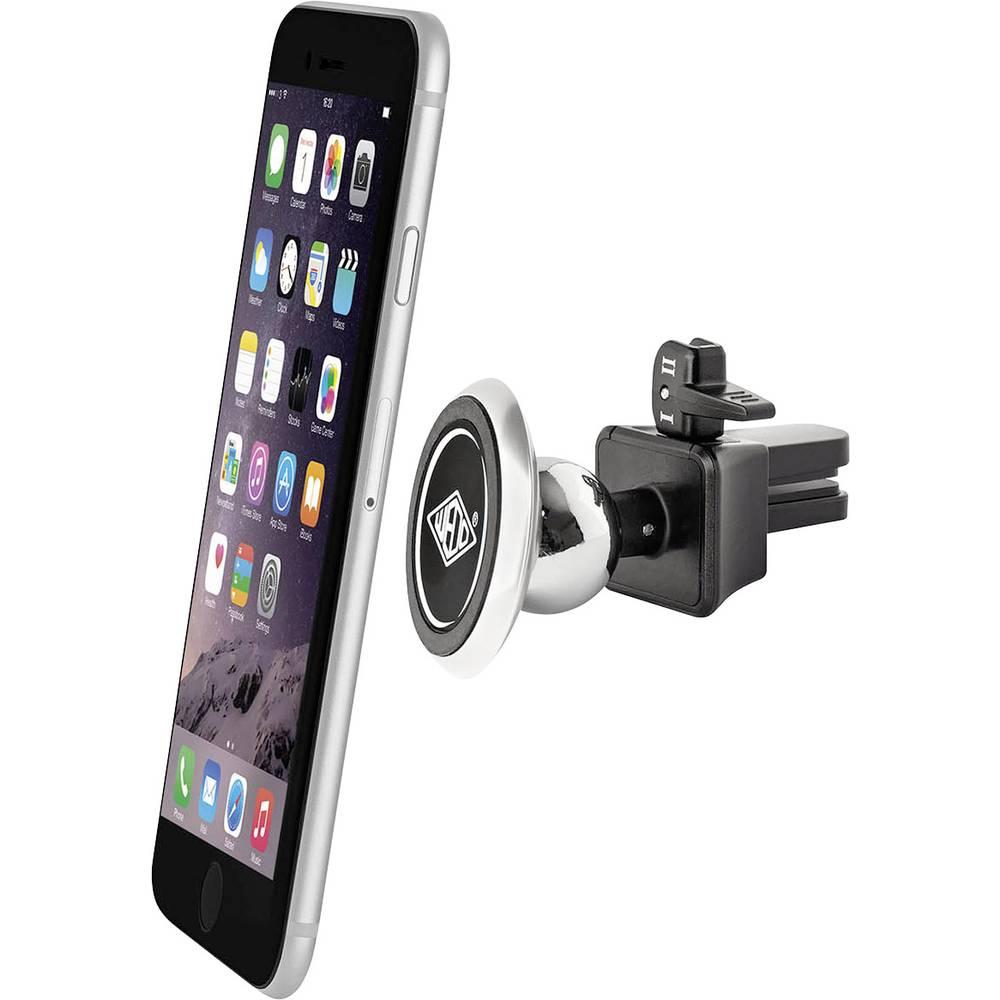 držalo za pametni telefon HP Autozubehör 6006001 (Š x V) 7.5 cm x 6.7 cm