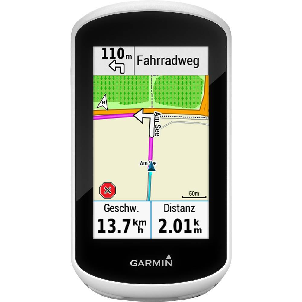 Garmin Edge Explore Outdoor navigacijska naprava za kolo GPS, zaščita pred špricano vodo