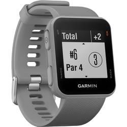 Garmin Approach S10 GPS ura za golf Svetlo siva
