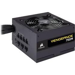 Corsair Vengeance V750M PC napajalnik 750 W ATX 80PLUS® srebrne barve
