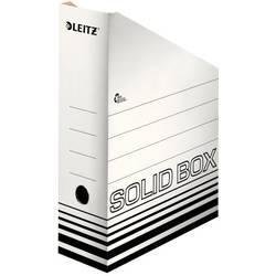 Leitz SOLID 4607 4607-00-01 stojalo za revije din a4 bela, črna karton 1 kos